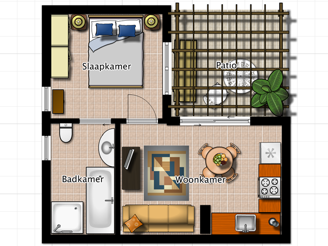 casita home plans
